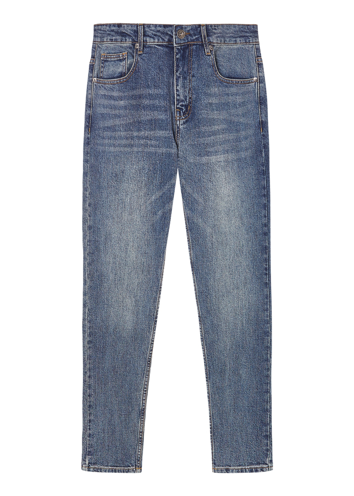 ANGEL B SKINNY JEANS/ BLUE